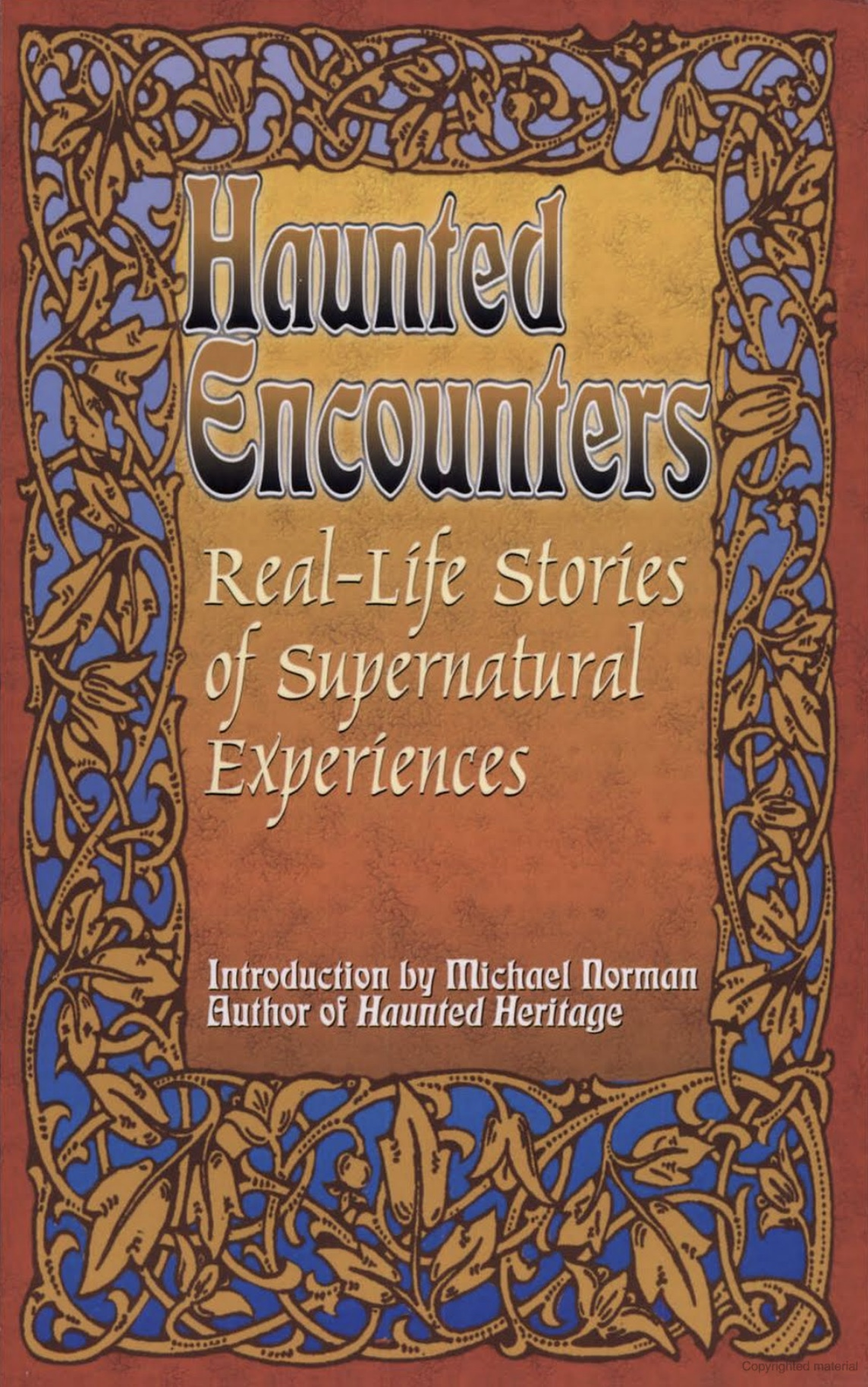 Haunted Encounters