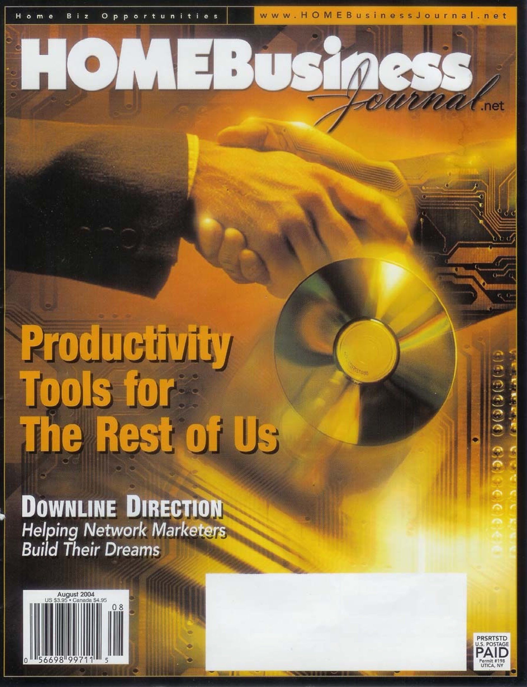 Home Business Journal